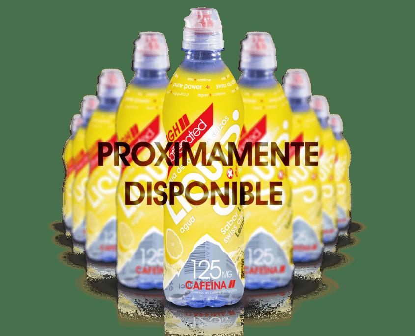 L1quid Limón 125 mg. 50 cl. PH10