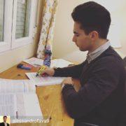 Epoca de examenes