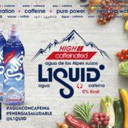 Alimentación sana y saludable con L1quid